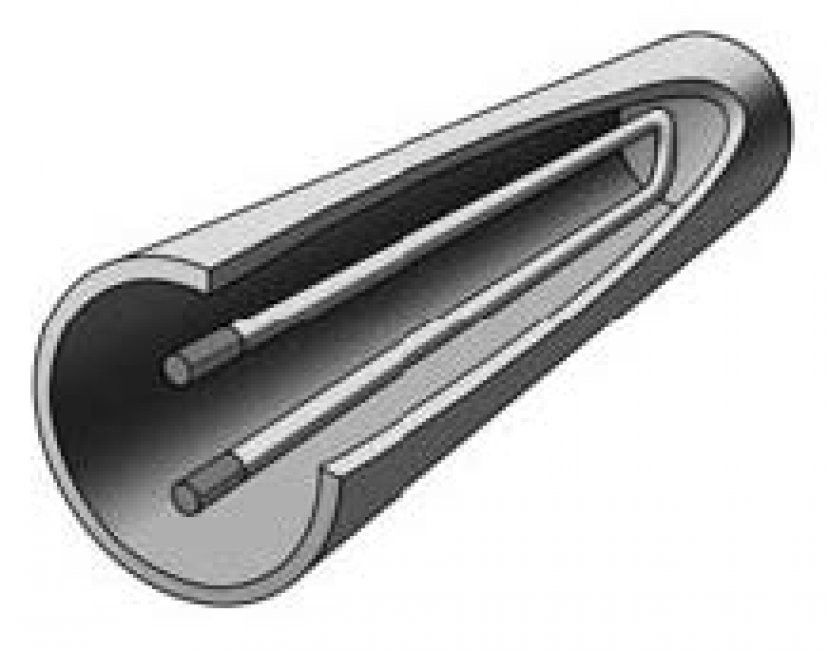 Tube Heaters