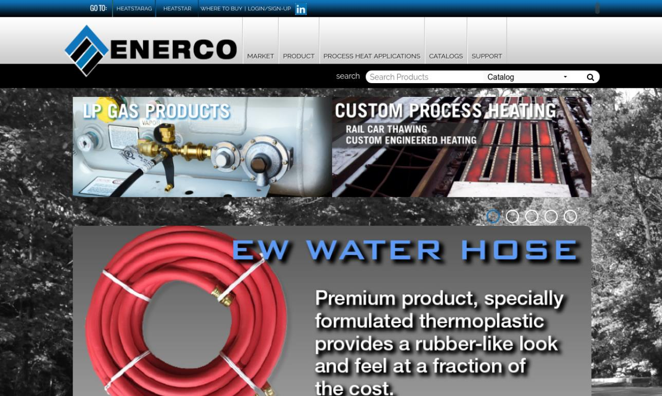 Enerco Technical Products, Inc.