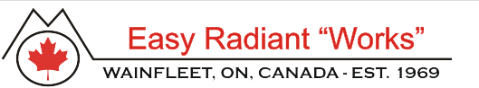 Easy Radiant Works Logo