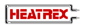 Heatrex Inc. Logo